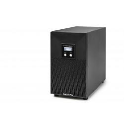 Salicru - SPS 3000 ADVANCE T – Sistema de Alimentación Ininterrumpida (SAI/UPS) de 3000 VA Line-interactive senoidal torre