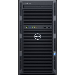 DELL - PowerEdge T130 servidor 3 GHz Intel® Xeon® E3 v6 E3-1220 v6 Mini Tower 290 W - 22229085