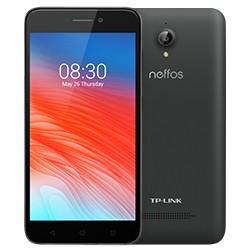 Neffos - Y5 SIM doble 4G 16GB Negro