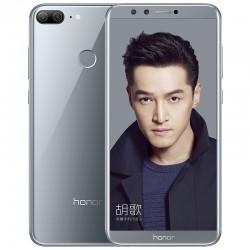Honor - 9 Lite Ranura híbrida Dual SIM 4G 32GB Gris