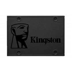 "Kingston Technology - A400 2.5"" 960 GB Serial ATA III TLC"