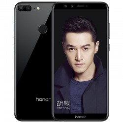 Honor - 9 Lite Ranura híbrida Dual SIM 4G 32GB Negro