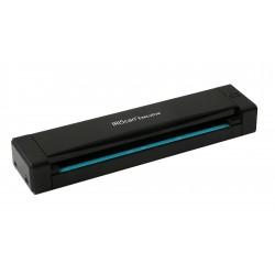 I.R.I.S. - IRIScan Executive 4 600 x 600 DPI Escáner alimentado con hojas Negro A4