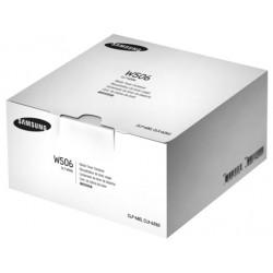 HP - Samsung Unidad de recogida de tóner Samsung CLT-W506