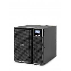 Salicru - SLC 1500 TWIN PRO2 IEC – Sistema de Alimentación Ininterrumpida (SAI/UPS) de 1500 VA On-line doble conversión (Tipo de