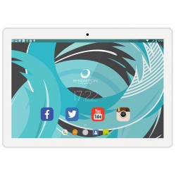 Brigmton - BTPC-1024QC-B tablet Allwinner A64 16 GB Blanco