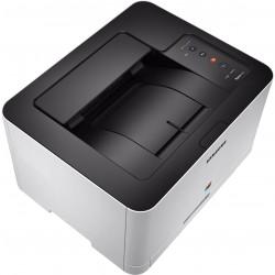 HP - Impresora láser multifunción Xpress serie SL-C430 Color de Samsung