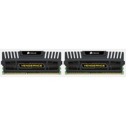 Corsair - 16GB (2x 8GB) DDR3 Vengeance 16GB DDR3 1600MHz módulo de memoria