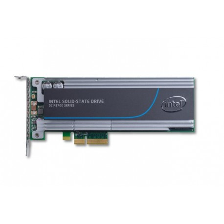 Intel - DC P3700 1.6TB 1600GB HHHL (CEM2.0) PCI Express 3.0