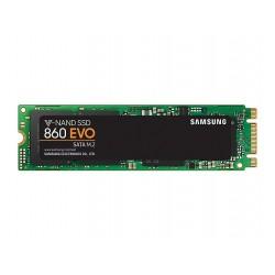 Samsung - 860 EVO M.2 2000 GB Serial ATA III V-NAND MLC