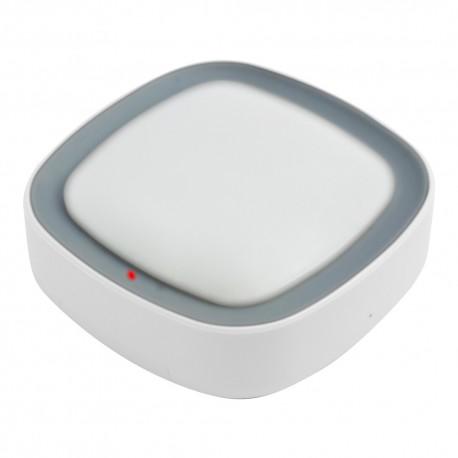 Woxter - DO26-006 Inalámbrico Blanco detector de movimiento