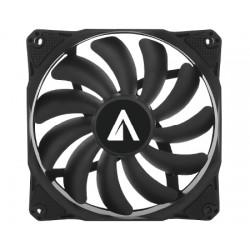 ABYSM - Breeze Carcasa del ordenador Enfriador 12 cm Negro