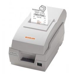 Bixolon - SRP-270D impresora de matriz de punto 80 x 144 DPI 120 carácteres por segundo