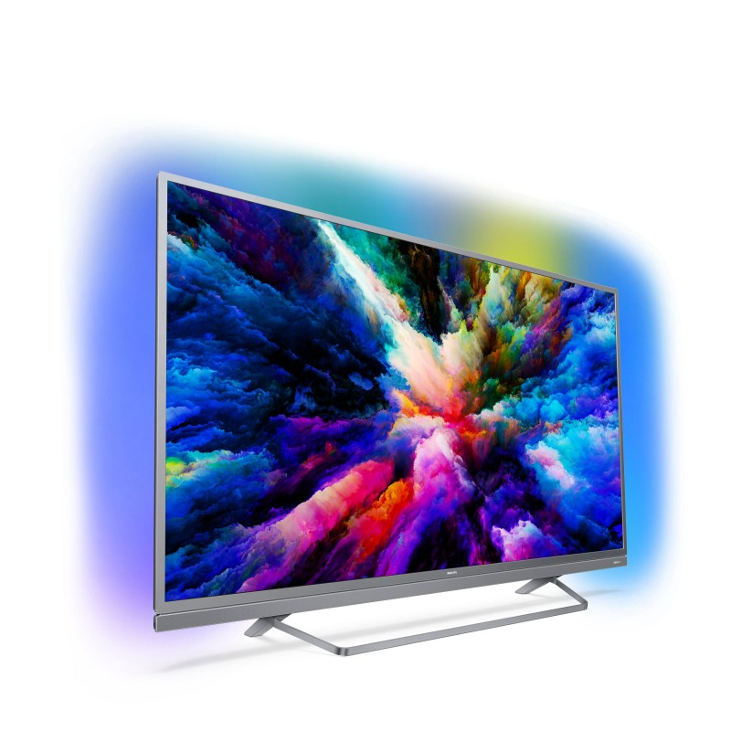 Philips - Android TV 4K LED