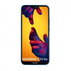 """Huawei - P20 Lite 14,8 cm (5.84"""") 4 GB 64 GB SIM doble 4G Negro, Azul 3000 mAh"""