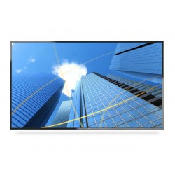 "NEC - MultiSync E506 127 cm (50"") LED Full HD Digital signage flat panel Negro"