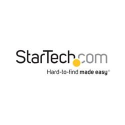 StarTech.com - Estación de Trabajo de Pie y Sentado para Montaje en Pared - Para Dos Monitores de hasta 24 Pulgadas - Escritorio