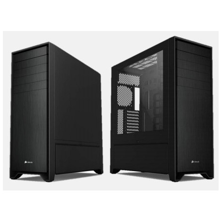 Corsair - Obsidian 900D Negro carcasa de ordenador