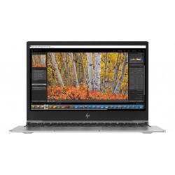 """HP - ZBook 14u G5 Plata Estación de trabajo móvil 35,6 cm (14"""") 1920 x 1080 Pixeles 1,80 GHz 8ª generación de proce"""