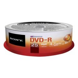 Sony - 25DMR47SP