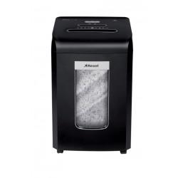 Rexel - Promax RSX1538 triturador de papel Corte cruzado 22 cm 62 dB Negro