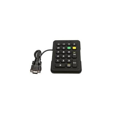 Honeywell - 9000161KEYBRD USB Negro teclado numérico