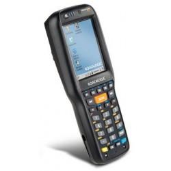 "Datalogic - Skorpio X3 3.2"" 240 x 320Pixeles Pantalla táctil 482g Negro ordenador móvil industrial - 19980994"