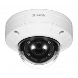 D-Link - DCS-4633EV cámara de vigilancia Cámara de seguridad IP Exterior Almohadilla Techo/pared 2048 x 1536 Pixeles