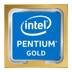 Intel - Pentium Gold G5400 procesador 3,7 GHz 4 MB Smart Cache
