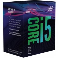 Intel - Core i5-8500 procesador 3 GHz Caja 9 MB