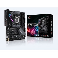 ASUS - ROG STRIX H370-F GAMING placa base LGA 1151 (Zócalo H4) ATX Intel® H370