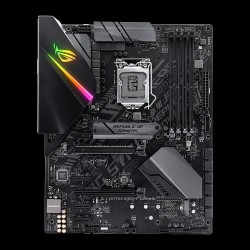 ASUS - ROG STRIX B360-F GAMING placa base LGA 1151 (Zócalo H4) ATX Intel® B360