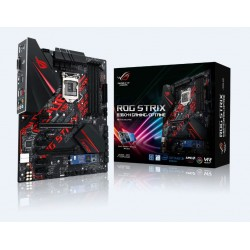 ASUS - ROG STRIX B360-H GAMING placa base ATX Intel® B360