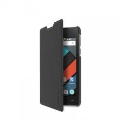 Energy Sistem - Energy Phone Cover Neo Lite Black funda para teléfono móvil Libro Negro