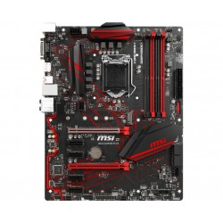 MSI - B360 GAMING PLUS LGA 1151 (Zócalo H4) Intel® B360 ATX
