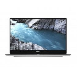 """DELL - XPS 13 9370 Platino, Plata Portátil 33,8 cm (13.3"""") 3840 x 2160 Pixeles Pantalla táctil 1,80 GHz 8ª generaci"""