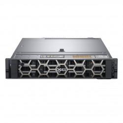 DELL - PowerEdge R540 servidor Intel® Xeon® Silver 2,1 GHz 16 GB DDR4-SDRAM Bastidor (2U) 750 W - KGC96