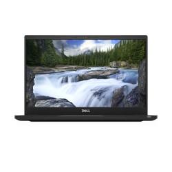 """DELL - Latitude 7390 Negro Portátil 33,8 cm (13.3"""") 1920 x 1080 Pixeles 1,60 GHz 8ª generación de procesadores Inte"""