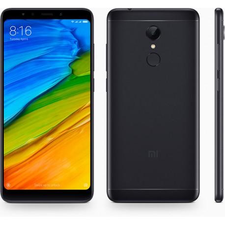 Xiaomi - Redmi 5 SIM doble 4G 16GB Negro