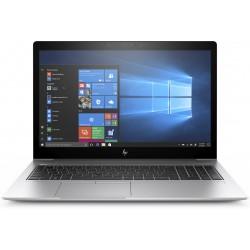"""HP - EliteBook 850 G5 Plata Portátil 39,6 cm (15.6"""") 1920 x 1080 Pixeles 8ª generación de procesadores Intel® Core™ i5 8 GB DDR4"""