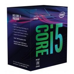 Intel - Core i5-8600 procesador 3,1 GHz Caja 9 MB Smart Cache