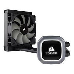 Corsair - H60 refrigeración agua y freón Procesador