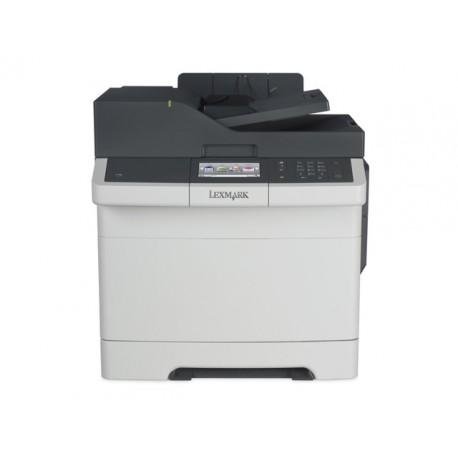 Lexmark - CX410de 1200 x 1200DPI Laser A4 30ppm