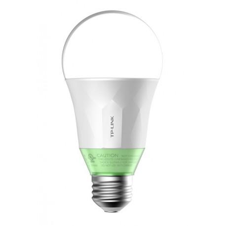 TP-LINK - LB110 Bombilla inteligente 11W Wi-Fi Verde, Blanco