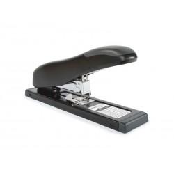 Rapesco - Grapadora de gruesos Eco HD 100 negra. Hasta 100 hojas de capacidad. 1276