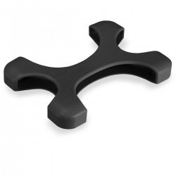 e-Vitta - EVHD000100 Funda Silicona Negro funda para disco duro externo
