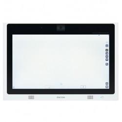 """Ricoh - D2200 pizarra y accesorios interactivos 54,6 cm (21.5"""") Pantalla táctil 1920 x 1080 Pixeles USB Negro, Blanco"""