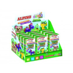 Alpino - APO EXP. 12 MAGIC DOUGH PERSON. DP000152