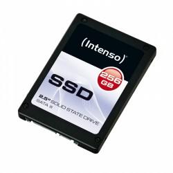 """Intenso - 3812440 unidad de estado sólido 2.5"""" 256 GB Serial ATA III MLC"""