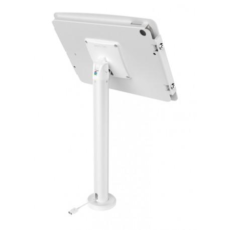 Compulocks - TCDP02W Blanco soporte de seguridad para tabletas